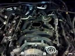 2003 ford explorer intake manifold 2002 ford explorer 4 6l intake manifold cause of coolant leak
