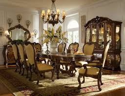 dining room formal dining room centerpiece design idea with two