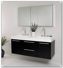 54 Bathroom Vanity Double Sink 54 Inch Bathroom Vanity Double Sink Sinks And Faucets Home