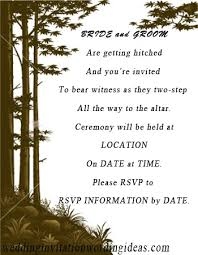 wedding invitation quotes and sayings country wedding invitation wording theruntime