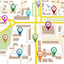 Walking Map App Supermarket Map Google Search App Pinterest