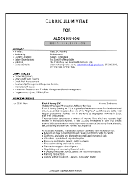 sample journalist resume equity trader cv dalarcon com alden cv
