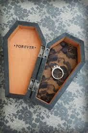Halloween Wedding Sayings Best 25 Wedding Ring Box Ideas On Pinterest Ring Bearer Box