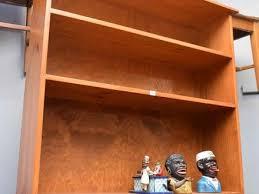 60 pine bookcase melbourne victorian low bookcase