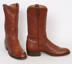 western biker boots top 10 cowboy boots for men ebay