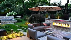beautiful garden patio designs u2013 smashingplates us