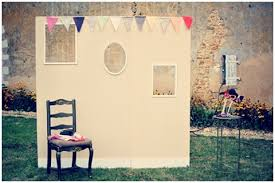 diy wedding photo booth vintage diy wedding from