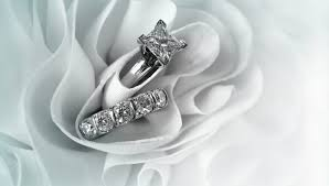 Wedding Rings Sets For Him And Her by Princess Cut Wedding Ring Sets Diamonds For Her And Him