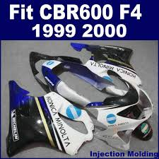 Online Get Cheap Cbr600 F4 Fairing Aliexpress Com Alibaba Group