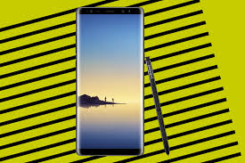 5 great things about samsung u0027s new galaxy note 8 metro news