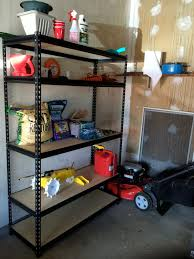 Wall E Floating Chairs Shelving Menards Shelving For Make It Easy To Store Anything Put