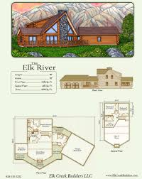 Most Popular Home Plans Elk Creek Builders Home Floor Plans Cabin Floor Plans Custom
