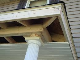 project spotlight adding a front porch roof for safety style