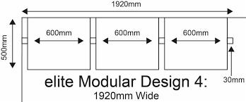 straight floor plan design your own wardrobe or walk in robe