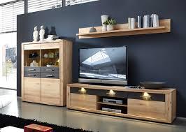 Wohnzimmer Ideen Buche Modern Wohnwände Buche Wohnwand Aus Online Kaufen Otto Home
