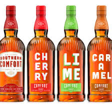 Sothern Comfort Southern Comfort Unveils New Flavour And Packaging