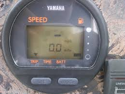 yamaha speed gauge the hull truth boating and fishing forum