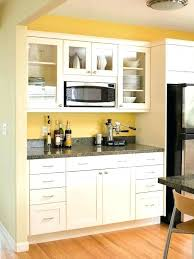 kitchen cabinet with microwave shelf cabinet microwave shelf built in cupboard w a microwave appliances