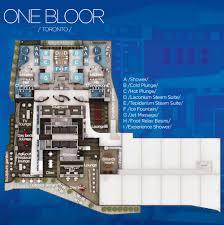 one bloor condo tower construction update www thetorontoblog com