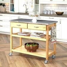 small rolling kitchen island small island cart rolling kitchen island cart small kitchen island