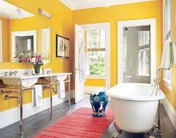 colorful bathroom ideas and designs