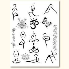 25 unique yoga tattoos ideas on pinterest symbolic tattoos