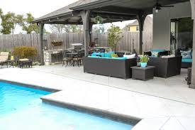 pool houses u0026 patio structures u2013 gunite pools of tulsa