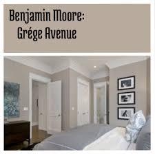 benj moore benjamin moore grége avenue beautiful neutral wall color to paint