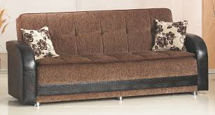 sofa interesting modern sofa bed with storage chase upholstered