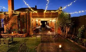 good beer garden in melbourne le bon ton 4the best beer gardens
