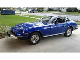 classic datsun 280z 1976 datsun 280z for sale classiccars com cc 1010607