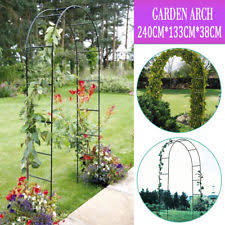wedding arches ebay garden arbors arches ebay