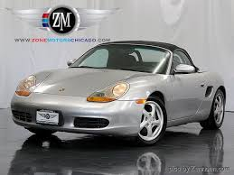 porsche used 1997 used porsche boxster 2dr roadster manual at zone motors