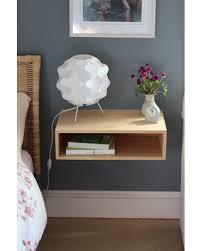 Floating Nightstand Shelf New Savings On Modern Floating Nightstand Mid Century Modern