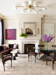 new york townhouse restored by peter pennoyer and shawn henderson