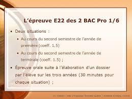 coefficient bac pro cuisine 07 16 96 les ccf bac professionnel cuisine commercialisation