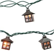 Patio String Lights Lowes Diy Edison Style Outdoor String Lights Bulb Led Lowes Canada