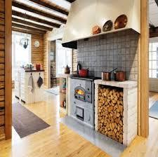 cuisine poele a bois tulikivi possède une gamme de poêle cheminées maison écolo