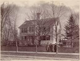 kennedy house houses dr donald kennedy house warren st roxbury d u2026 flickr