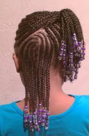easy ethinic braid styles on natural hair kids cornrow designs design cornrows black women natural