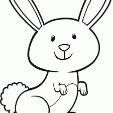color cccccc easter bunny coloring pictures fun