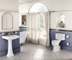 British Home Interiors Fresh British Bathroom 1568