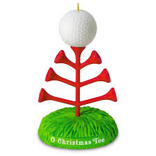 o golf ornament keepsake ornaments hallmark