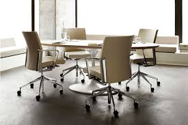 Small Meeting Table Modern Round Conference Table Starrkingschool