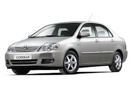 renault sedan 2006 toyota corolla рестайлинг 2004 2005 2006 2007 седан 9