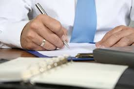 How To Properly Write A Letter Of Resignation Format For Writing A Business Letter