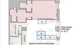 architect u0027s office touchdown space in chelsea liquidspace