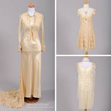 exquisite vintage art deco wedding u0026 bridesmaid dresses chic