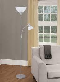 torchiere floor l led bulbs zipcode design 71 65 led torchiere floor l reviews wayfair