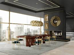 Contemporary Dining Room Ideas Contemporary Dining Room Ideas To Inspire You